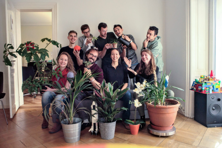 Ledgy hilft Startups ihre Mitarbeiterbeteiligungen, Cap Table und Investor Relations professionell und richtig zu machen