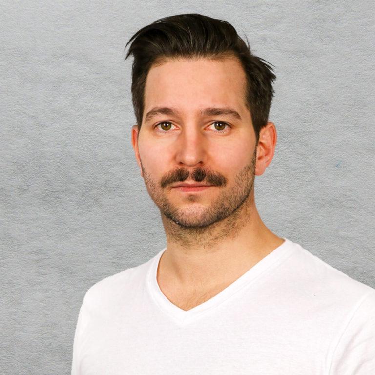 Christoph Meili von der Company Factory