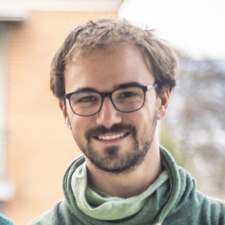 Timo Horstschäfer von Ledgy