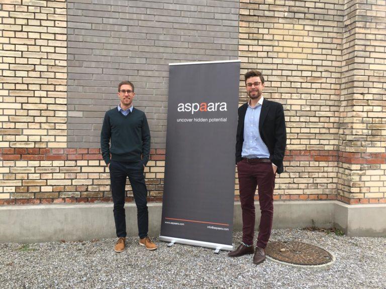 Die Aspaara Algorithmic Solutions AG entdeckt mittels künstlicher Intelligenz versteckte Potenziale in der Personalplanung