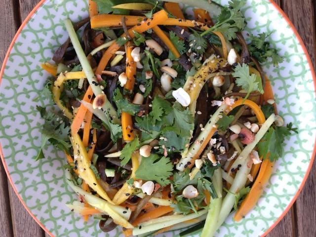 Simply Seagreens – Gemüse aus dem Meer