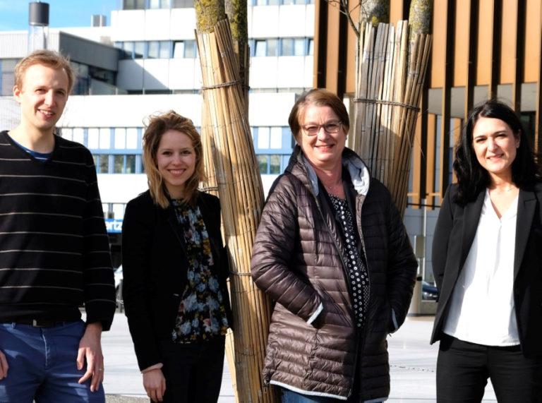 Interview mit Dr. Anne Timm von der INOFEA AG