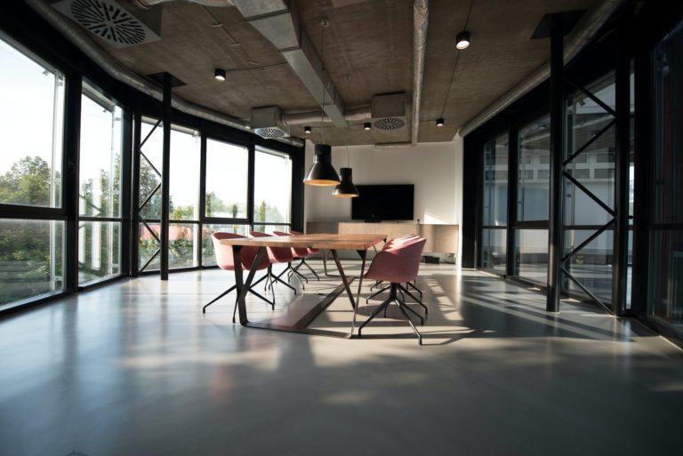 Arbeitsplätze im startup space von PostFinance zu gewinnen
