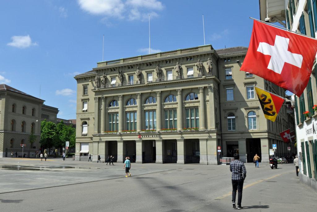 Berner Kantonalbank beteiligt sich an der Swiss Immo Lab AG