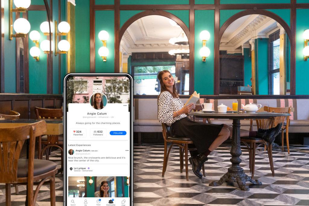 TWISPER erreicht 1 Million Downloads und stellt die Online-Review-Branche auf den Kopf
