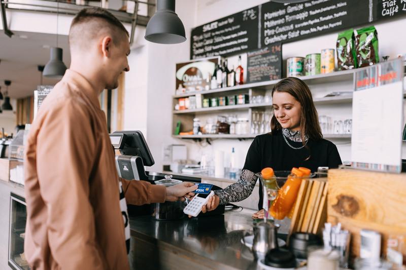 SumUp: Hilfe für KMU und Selbstständige in der Krise