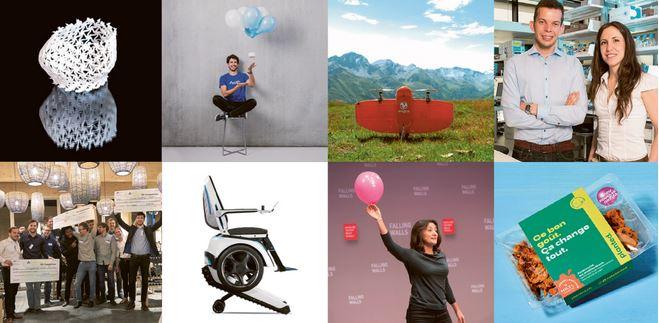 Wie ETH-Spin-offs die Schweizer Wirtschaft stärken