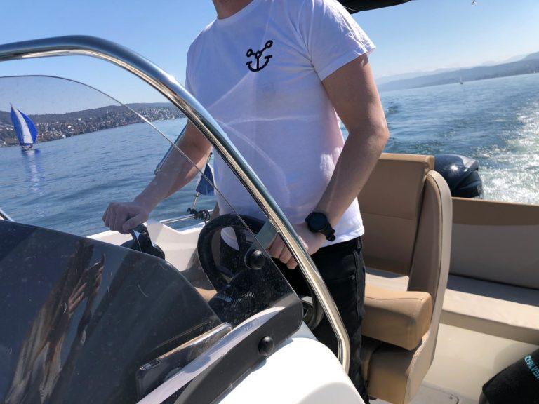 clickahoy digitalisiert Boote
