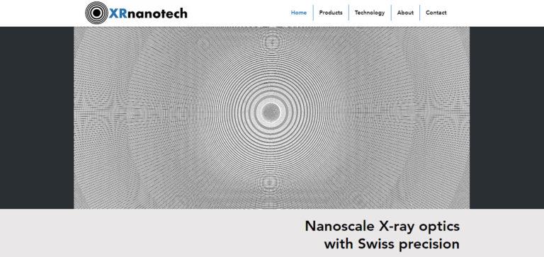 XRnanotech gewinnt CHF 150'000 für die Sichtbarmachung der Nanowelt