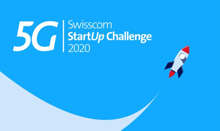 Das sind die Gewinner der Swisscom StartUp Challenge 2020