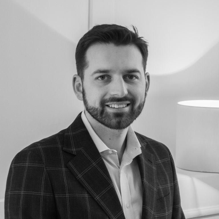 Luca Niederkofler von Celer Asset Management