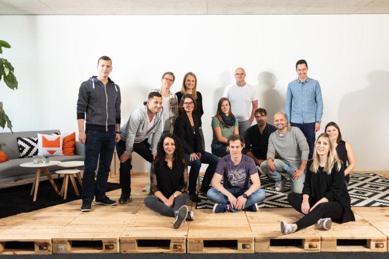 Flatfox schafft ein neues Kundenerlebnis für Mietinteressenten