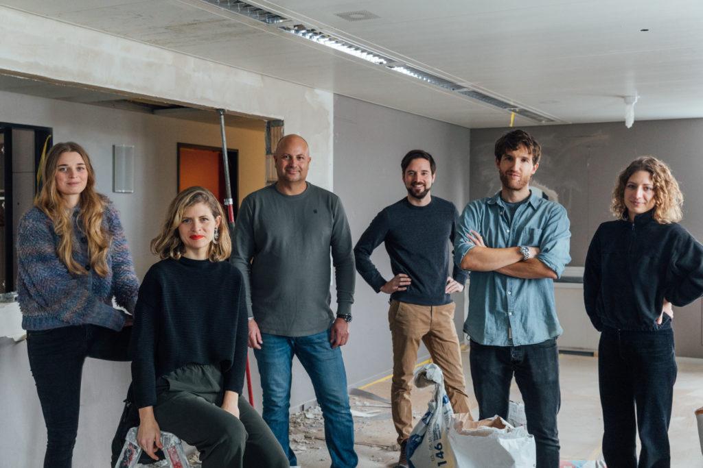 Wie das Startup TomoDomo die Krise nutzt, um eine Alternative zu den oft einsamen Einzelwohnungen zu schaffen