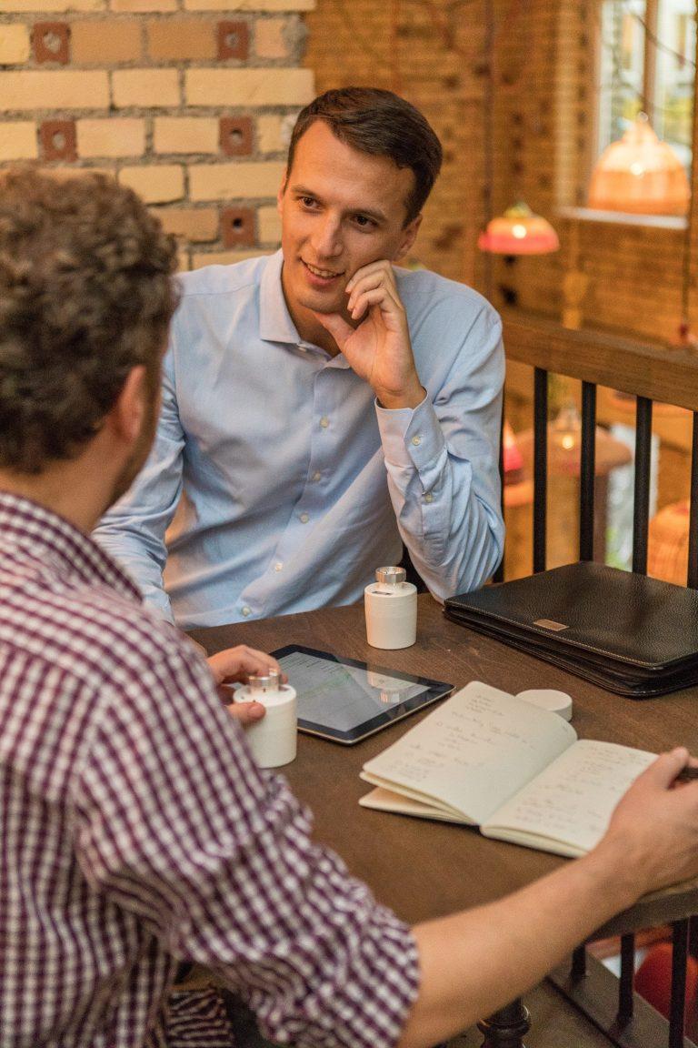 CLEVERON im Employer Portrait